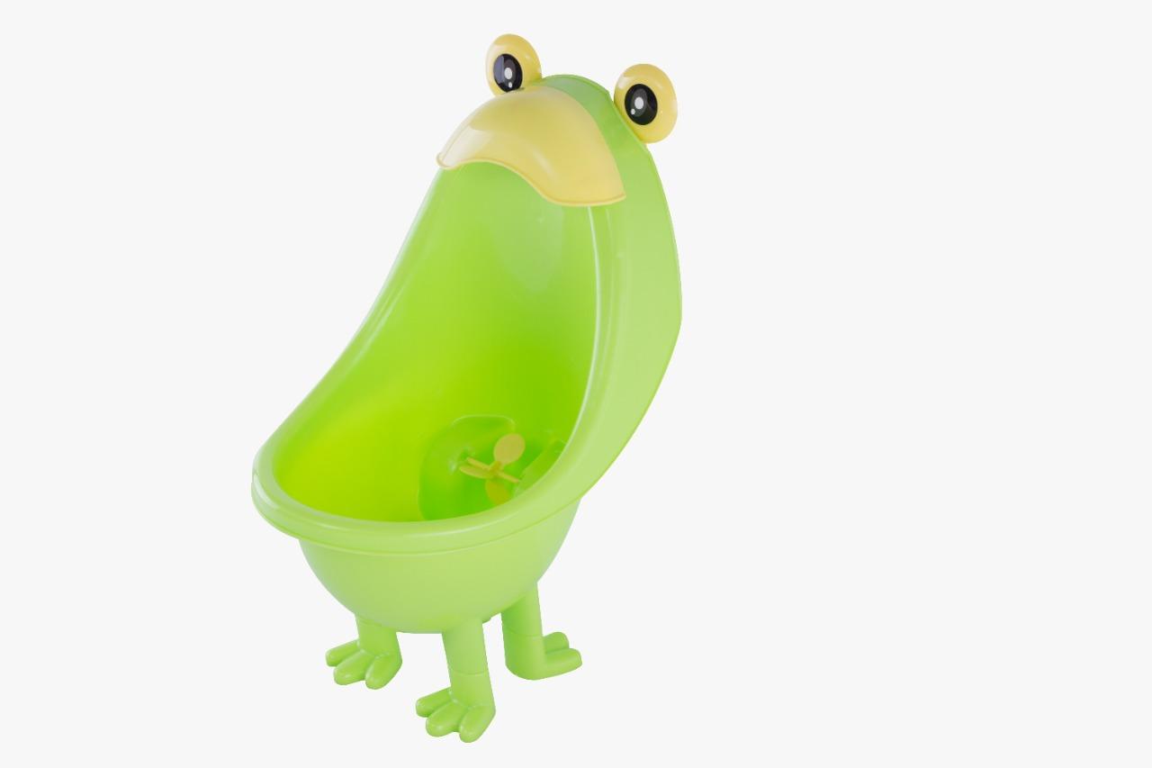 Abu - Baby Urinary Sapito Verde