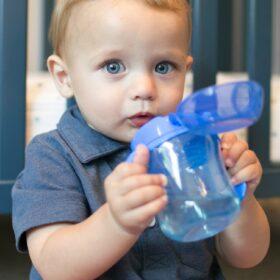 Vaso de entrenamiento bebé 6m | Tienda para bebés - Mamita y Yo