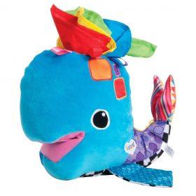 Dispensador de pañuelos en forma de ballena para bebé | Tienda para bebés - Mamita y Yo