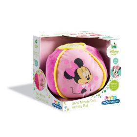 Pelota para bebé Disney Minie | Tienda para bebés - Mamita y Yo