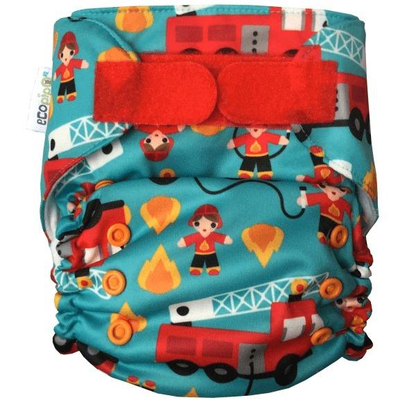ECOPIPO - Pañal de Tela con Diseño | Tienda para bebés - Mamita y Yo