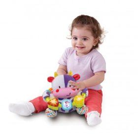 Juguete de Vaca Musical - Productos para bebes | Mamita y Yo