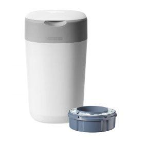 Tacho Blanco Sistema para desechar Pañales - tommer tippee | Tienda para bebés - Mamita y Yo