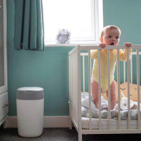 Tacho Sistema para desechar Pañales - tommer tippee | Tienda para bebés - Mamita y Yo
