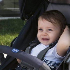 Coche de paseo | Tienda para bebés - Mamita y Yo