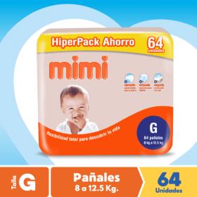 Mini - Pañal Recién Nacido x 20 unidades | Tienda para bebés - Mamita y Yo